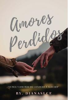 """Libro. """"Amores perdidos"""" Leer online"""