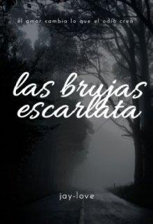 """Libro. """"las brujas escarlata"""" Leer online"""