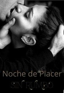 """Libro. """"Noche de Placer"""" Leer online"""