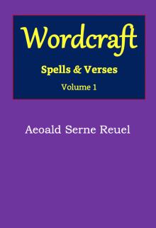 """Book. """"Wordcraft: Spells and Verses"""" read online"""