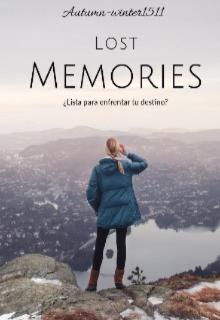 "Libro. ""Lost memories"" Leer online"