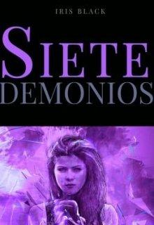 """Libro. """"Siete Demonios [saga Siete # 1]"""" Leer online"""