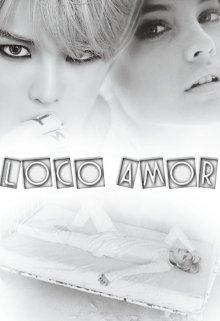 "Libro. ""Loco amor"" Leer online"
