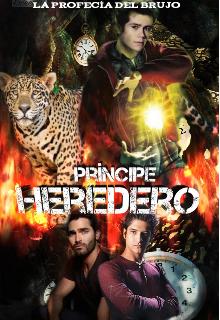 "Libro. ""Príncipe Heredero  [stiles Stilinski]"" Leer online"