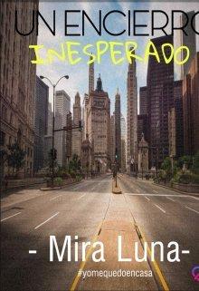 """Libro. """"Un Encierro Inesperado"""" Leer online"""