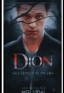 "Libro. ""Saga Hopeless In The Hell: Dion"" Leer online"