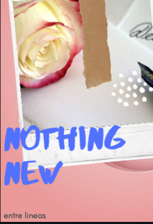 "Libro. ""Nothing New"" Leer online"