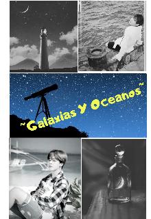 """Libro. """"Oceanos y galaxias"""" Leer online"""