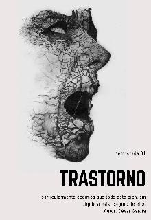 """Libro. """"Trastorno (temporada 01)"""" Leer online"""