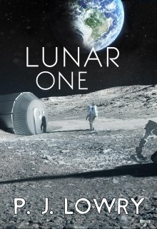 "Book. ""Lunar One "" read online"