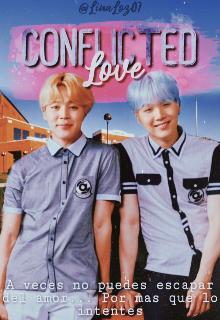 "Libro. ""Conflicted Love | Yoonmin || Omegaverse"" Leer online"