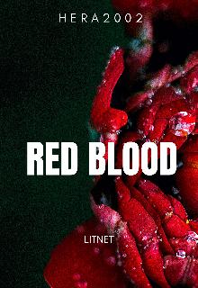 "Libro. ""Red Blood"" Leer online"