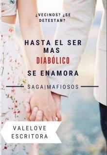 """Libro. """"Hasta el ser mas diabólico se enamora"""" Leer online"""