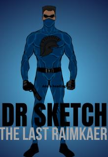"Book. ""Dr Sketch:the last rainmaker"" read online"