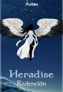 """Libro. """"Heradise: Redención"""" Leer online"""