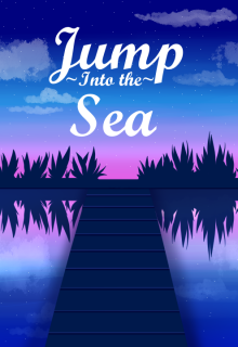 "Libro. ""Jump ~into the~ Sea"" Leer online"