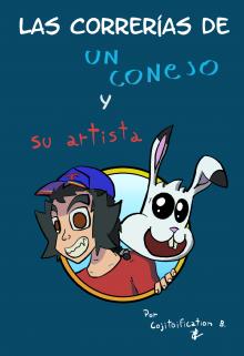 """Libro. """"El día a día de un conejo y su artista"""" Leer online"""