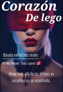 """Libro. """"Corazón de lego """" Leer online"""