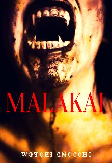 """Libro. """"Malakai (saga """"Almas Gemelas"""" Libro 4)"""" Leer online"""