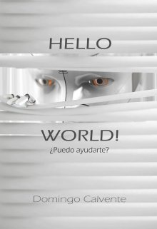 """Book. """"Hello World !  - May I help you ?"""" read online"""