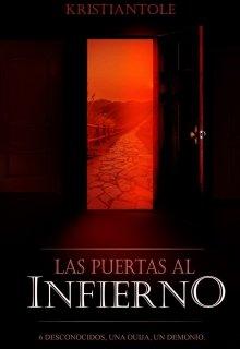 """Libro. """"Las Puertas Al Infierno"""" Leer online"""