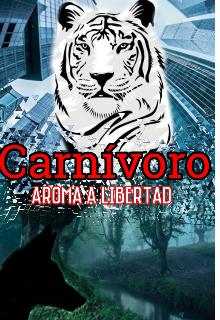 "Libro. ""Carnívoro (omegaverse)"" Leer online"