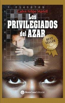 """Libro. """"Los privilegiados del azar"""" Leer online"""
