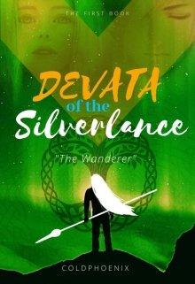 "Book. ""Devata of the Silver Lance Book 1: Wanderer"" read online"