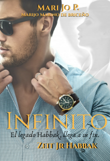 "Libro. ""Infinito "" Leer online"