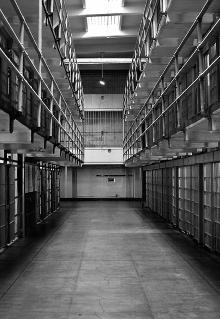 "Libro. ""Jail of the Death"" Leer online"