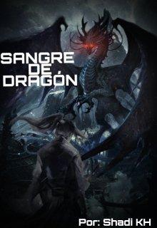 "Libro. ""Sangre de dragón"" Leer online"