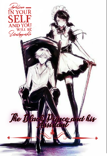 """Libro. """"The Black Prince and his Assistant"""" Leer online"""