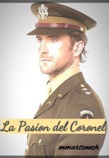 """Libro. """"La Pasion del Coronel"""" Leer online"""