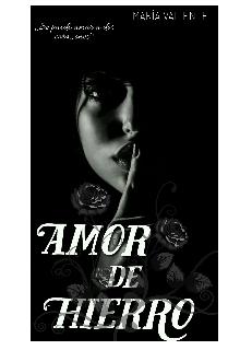 """Libro. """"Amor de hierro"""" Leer online"""