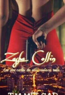 "Libro. ""Zasha Collin"" Leer online"