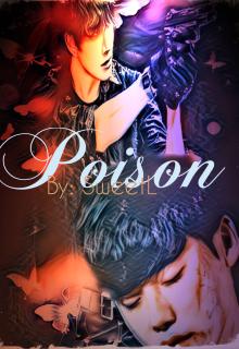 "Libro. ""Poison"" Leer online"