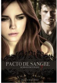 """Libro. """"Pacto de Sangre """" Leer online"""