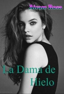 """Libro. """"La Dama De Hielo. """" Leer online"""