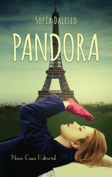 """Libro. """"Pandora"""" Leer online"""