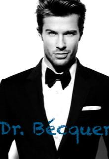 """Libro. """"Dr. Bécquer"""" Leer online"""