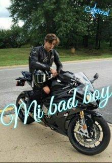 "Libro. ""Mi bad boy"" Leer online"