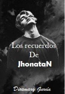 """Libro. """"Los recuerdos de Jhonatan"""" Leer online"""