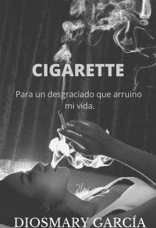 "Libro. ""Cigarette"" Leer online"