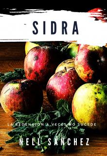 """Libro. """"Sidra"""" Leer online"""