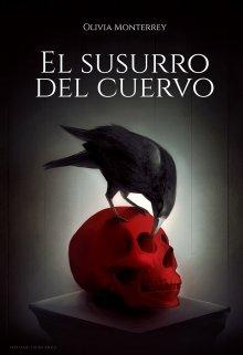 """Libro. """"El susurro del cuervo"""" Leer online"""