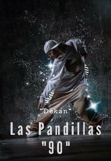 """Libro. """"Las Pandillas """"90"""""""" Leer online"""