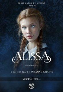 """Libro. """"Alissa"""" Leer online"""