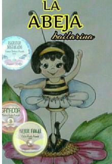 "Libro. ""La abeja bailarina"" Leer online"