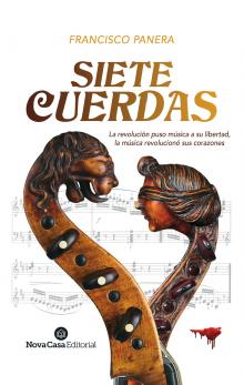 """Libro. """"Siete Cuerdas"""" Leer online"""