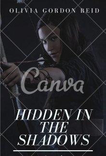 "Book. ""Hidden in the Shadows: Book One "" read online"
